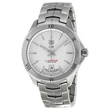 TAG HEUER Link Lucerne Limited Edition SS Men's Automatic Watch WAT2014.BA0951