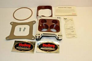 Holley High Performance Carburetor 0-80457S Part Kit