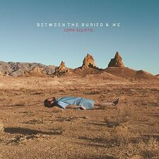 BETWEEN THE BURIED AND ME - COMA ECLIPTIC  CD NEU
