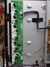"""SSB400W12S01 Rev. 0.1 INVERTER TV LCD 40"""" SONY KDL-40S5600 Panel LTY400HA12"""