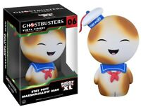 Funko DORBZ XL Ghostbusters 06 Toasted Stay Puft Marshmallow Man