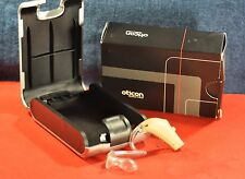 """Oticon""  Swift 90+  Digital  Miniature  Programmable  BTE  Danish  Hearing Aid"
