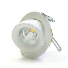 20w Warm White Dimmable LED Recessed Directional Ceiling Display Spot Light