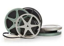 1250 Feet MOVIE FILM TRANSFERRED ~ Super 8 16mm 8mm ~ TRANSFER / COPY to a DVD