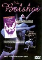 The Bolshoi: Les Sylphides / Soloists Classique (DVD / 1980)