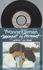"""7""""   Yvonne Elliman   – Moment By Moment"""