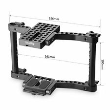 SmallRig Versa Frame Cage (Small) fit for Sony A7/A7II Canon 550D 600D 700D 1630