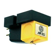 New NAGAOKA Phono Stereo Cartridge - MP110 from Japan