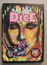 Dice Magazine #49 - Chopper Bobber Kustom Kulture USA Hot Rod