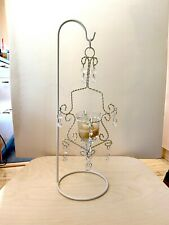 "(18) Tall Hanging Candle Centerpieces 17"" - Perfect for weddings/occasions!"