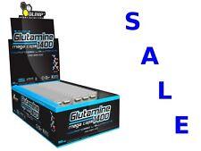 OLIMP L- GLUTAMINE 1400 120 caps. Mega Caps Anabolic Anticatabolic Amino Acid