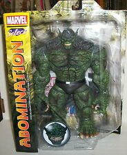 ABOMINATION MARVEL SELECT ACTION FIGURE - 2016