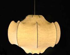 Modern Ceiling Living Room PENDANT LIGHT 65cm - White Material