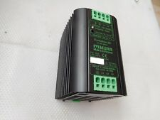 Murr 85016, Murr Evolution 20, in: 3 x 380-520VAC, out: 12V/20ADC, 1 x Contact