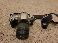Canon EOS Rebel G QD 35mm SLR FILM Analog camera EOS 500N