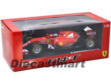 Hot Wheels Racing Ferrari Plastic Diecast Vehicles, Parts & Accessories