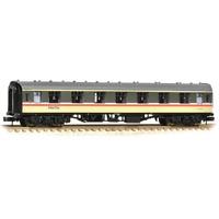 Graham Farish 374-165 N Gauge Intercity Mk 1 1st Corridor Coach