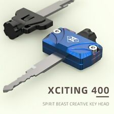 SPIRIT BEAST Motorcycle Key Cover for Kymco Xciting 400 SuperDink 125 Downtown