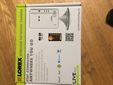 Lorex LNC 101 Wireless IP Camera