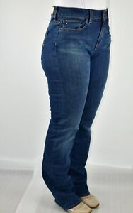 Tommy Hilfiger Denim Blue Trousers Jeans Spring Summer W31 L34 Size 12 BC