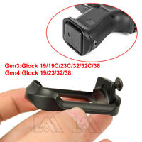 Tactical Compact Flared Metal Pistol Magwell for Gen3 Gen4 GLOCK Speed Loader