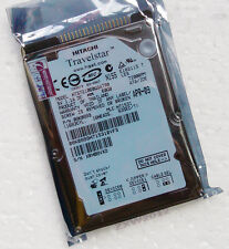 "Hitachi 2.5"" IDE/ATA 60 GB 7200 RPM HDD Laptop Hard Drive"