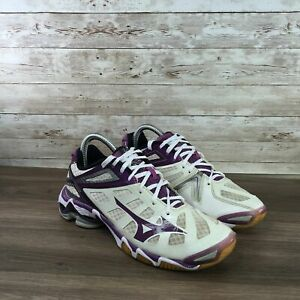 mizuno womens volleyball shoes size 8 xl jumpsuit damen