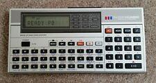 CASIO FX-720Pf Personal Computer - Collectors Item