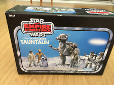 STAR WARS ESB THE VINTAGE COLLECTION LUKE SKYWALKER'S TAUNTAUN MISB