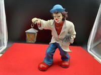 Original Gilde Clown Der Heimleuchter 20,5 cm. Top Zustand