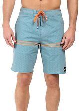 "Oneill Men's Boardshorts ""Hyperfreak Astoria"" TEL - Size 34 - NWT"