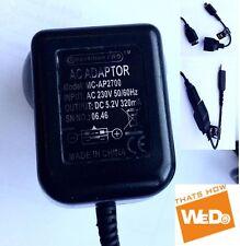 AC ADAPTOR MC-AP2700 DC5.2V 1320mA UK PLUG