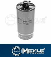 Fuel Filter BMW E46 E39 E53 X5 330d 3.0d 525d 530d M57 Engine MEYLE 13327787825