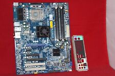 Motherboard, Socket-775 (LGA775), Dell 0C113J for XPS 630 630I Desktop.