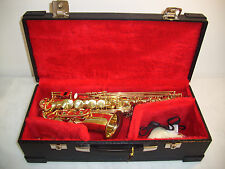 CUSTODIA RIGIDA MADE IN ITALY PER SAX CONTRALTO