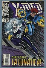 X-Men 2099 #10 (Jul 1994, Marvel) John Francis Moore Ron Lim j