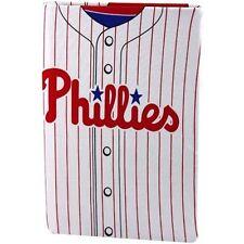 Game Buddy MLB Baseball Philadelphia Phillies Team Stretchable Book Cover
