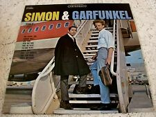 THE HIT SOUNDS OF SIMON & GARFUNKEL ~ 1966 PICKWICK SPC-3059 ~ STEREO ~ RARE !!