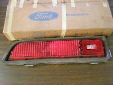 NOS 1971 Ford Torino GT Tail Light Lens Housing Assy.