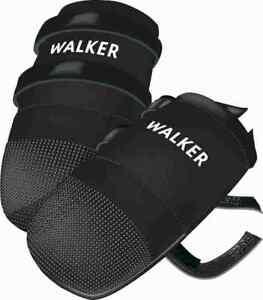 2 X Trixie Paw Protection Walker Care Dog Shoes Dog Socks Socks