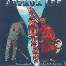 ARTHUR LEE  Vindicator CD MINI LP
