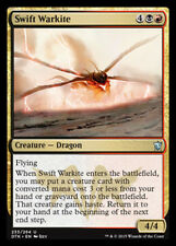 x4 Swift Warkite MTG Dragons of Tarkir M/NM, English