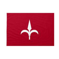 Bandiera da pennone Comune di Trieste 100x150cm