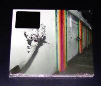 POND HOBO ROCKET CD SCHNELLER VERSAND NEU & OVP