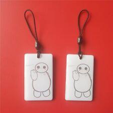 EM4305 125Khz RFID Writable Rewrite Proximity ID Token Tag Key Keyfobs
