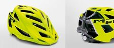 MET Terra 2019 Mountain Bike Cycling Helmet Yellow 54-61cm Unisize