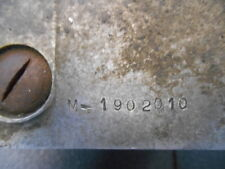 1966 - 1970 Bultaco Lobito 100 4SP AHRMA Crankcase Engine Motor Crank Case