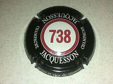 Capsule Champagne JACQUESSON (19e. cuvée 738)