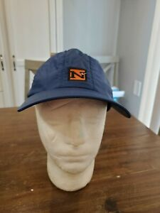 VINTAGE Hike Nylon Hat UNISEX NEW WITH TAGS Cap