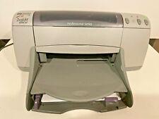 HP Deskjet Professional 970CXI Color Inkjet Printer w/Duplexer - Tested, Works!